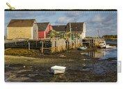 Blue Rocks, Nova Scotia Carry-all Pouch