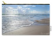 Blue Skies South Padre Island Texas Carry-all Pouch