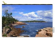 Blue Skies In Maine Carry-all Pouch