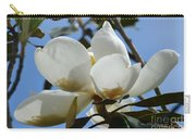 Blue Skies Magnolia Carry-all Pouch