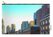 Blue Sky Boston Carry-all Pouch