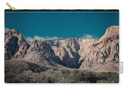 Blue Sky Over Red Rock Carry-all Pouch