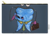 Blue Tooth Carry-all Pouch