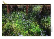 Bluebell 23 Carry-all Pouch