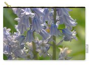 Bluebell Carry-all Pouch