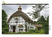 Bluebell Cottage Carry-all Pouch