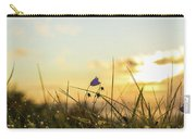 Bluebell In The Sunrise Carry-all Pouch