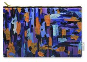 Blueberry Cobbler Carry-all Pouch