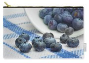 Blueberry - Still Life Carry-all Pouch