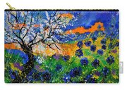 Bluecornflowers 451120 Carry-all Pouch