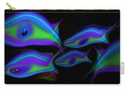 Bluefish2 Carry-all Pouch