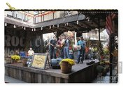 Bluegrass Band Carry-all Pouch
