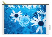 Blue's Art Carry-all Pouch