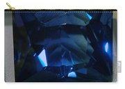 Bluetiful Fluorite Carry-all Pouch