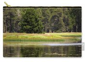 Bluff Lake Ca 12 Carry-all Pouch