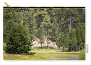Bluff Lake Ca 13 Carry-all Pouch