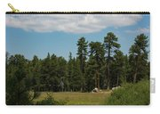 Bluff Lake Ca 7 Carry-all Pouch