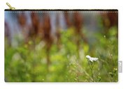 Bluff Lake Ca Wild Flowers 2 Carry-all Pouch