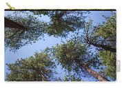 Bluff Lake Forest 2 Carry-all Pouch