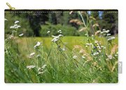 Bluff Lake Wild Flowers 1 Carry-all Pouch