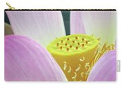 Blumen Des Wassers - Flowers Of The Water 06 Carry-all Pouch