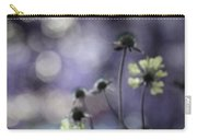 A Meadow's Blur Of Nature Carry-all Pouch