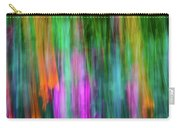 Blurred #3 Carry-all Pouch