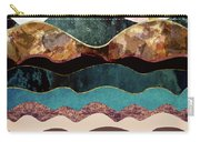 Blush Moon Carry-all Pouch