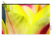 Blushing Lady Tulips Carry-all Pouch