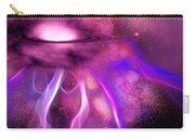 Blushing Nebula Carry-all Pouch