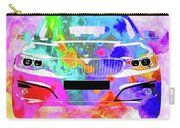 Bmw 3 Gran Turismo Carry-all Pouch