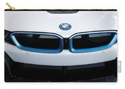 Bmw E Drive I8 Carry-all Pouch by Aaron Berg