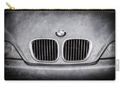 Bmw Grille -1123ac Carry-all Pouch