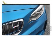 Bmw M2 Grille Carry-all Pouch