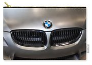 Bmw M3 Hood Carry-all Pouch by Aaron Berg
