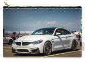 Bmw M4 F82 Carry-all Pouch