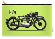 The R24 Motorcycle Carry-all Pouch