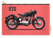 The R26 Motorcycle Carry-all Pouch