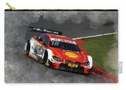B M W Racing Carry-all Pouch