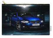 Bmw Series 3 Carry-all Pouch
