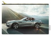 Bmw Zagato Roadster Carry-all Pouch