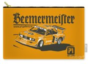 Bmw320 Gr5 Racing Carry-all Pouch