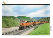 Bnsf7492 3 Carry-all Pouch