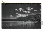 Bnw Lago De Coatepeque - El Salvador V Carry-all Pouch