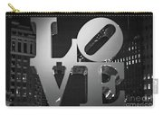 Bnw Philly Love 0218b Carry-all Pouch
