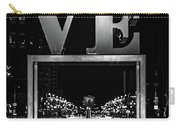 Bnw Philly Love 0218c Carry-all Pouch