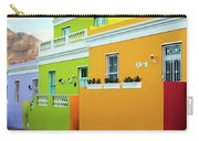 Bo Kaap - 3 Carry-all Pouch