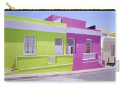 Bo Kaap Carry-all Pouch