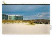 Boardwalk Carry-all Pouch