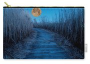 Boardwalk Moon Carry-all Pouch